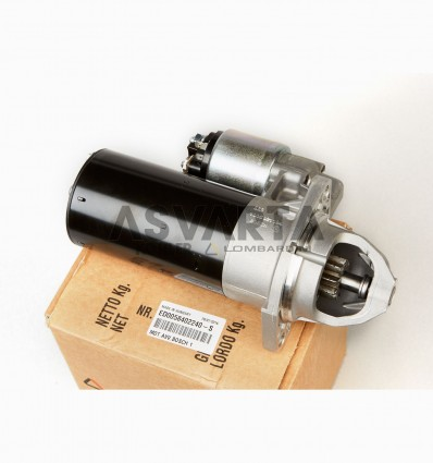 LOMBARDINI 9LD/8LD/LDW LGW STARTING ENGINE