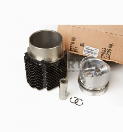 KIT CILINDRO-PISTON 9LD EPA