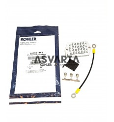 Fitting Fuel Assy Kohler CH 270