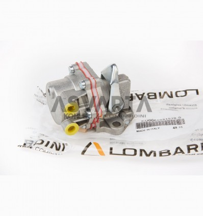 Fuel Pump Lombardini LDW Ruggerini
