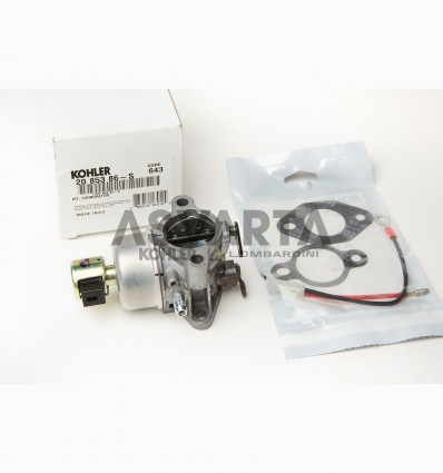 KOHLER CARBURETOR KIT SV 470