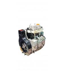 Motor Longblock Lombardini 9LD625/2