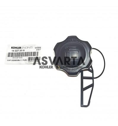 Cap Fuel Assembly Kohler XT