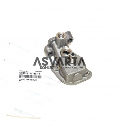 Cover Thermostat Lombardini LDW