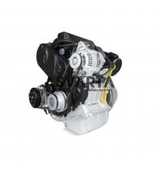 Motor Aligerado Lombardini LDW 442