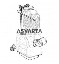 Motor Aligerado 3LD 510