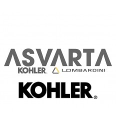Boquilla filtro aceite en Kohler SV710