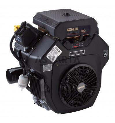 KOHLER COMMAND PRO CH730 ENGINE