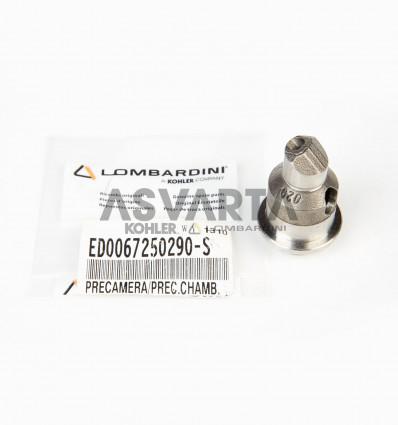 Pre-Chamber Lombardini LDW 502