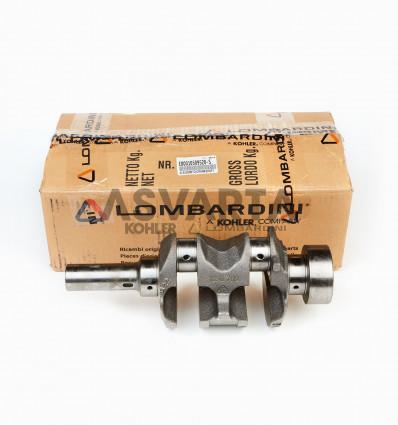 Cigüeñal Motor Lombardini LDW