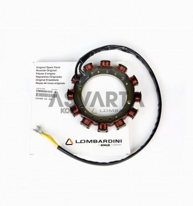 Alternator Lombardini LDW and 15LD