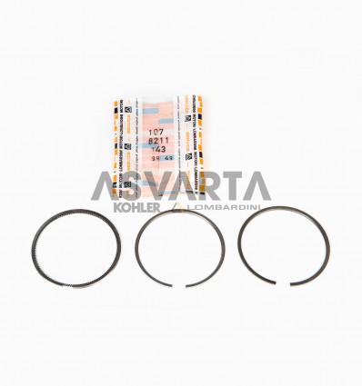 ring +1,00 LOMBARDINI