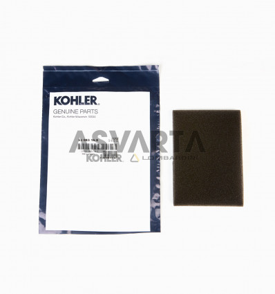 FOAM AIR CLEANER KOHLER SERIES 600