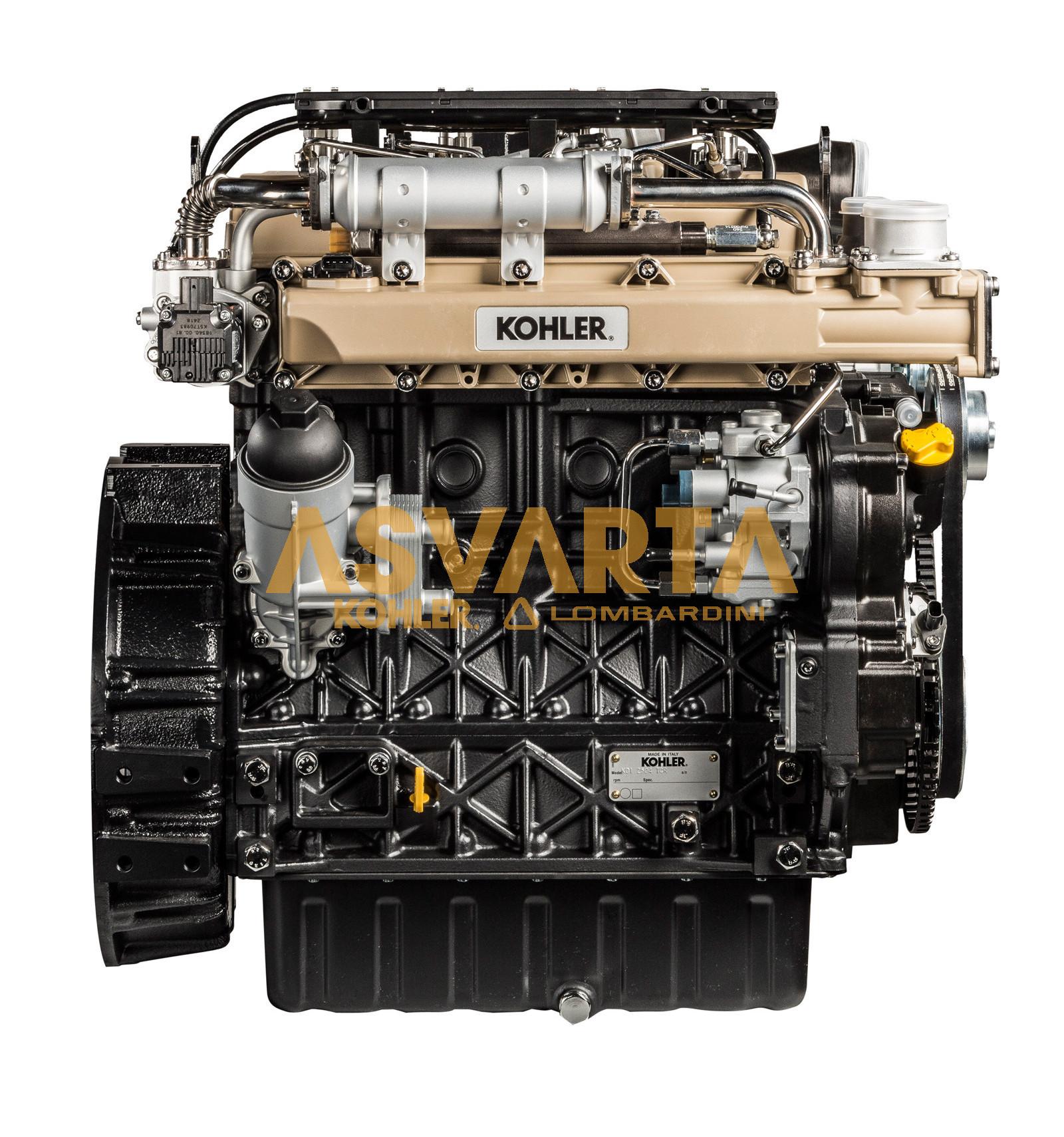 Engine Kohler KDI 2504 Diesel