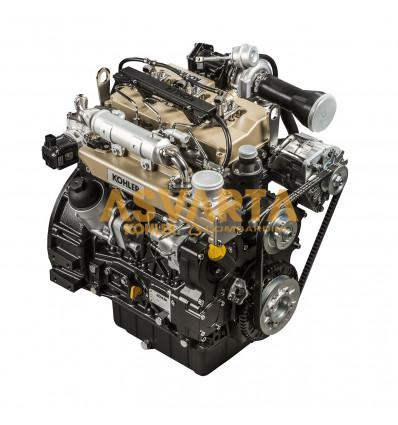 KOHLER  ENGINE SH265