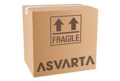 Asvarta Shipment